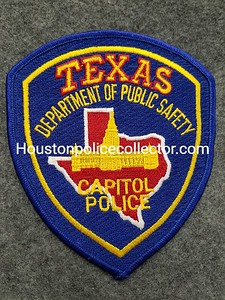 Capitol Police used