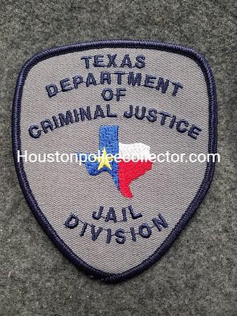 TDCJ Jail Division