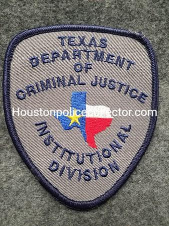 TDCJ Institutional Division