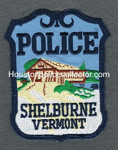 SHELBURNE VT USED