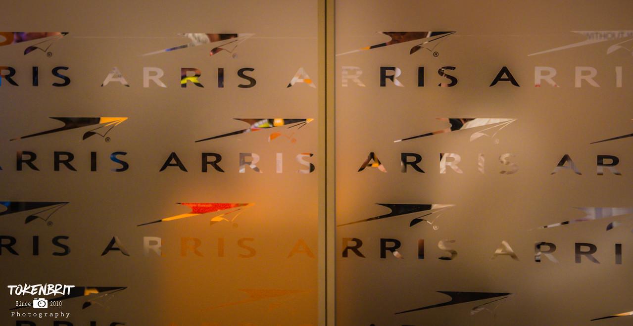 CES '17 ARRIS Setup HDR MP LR-6296