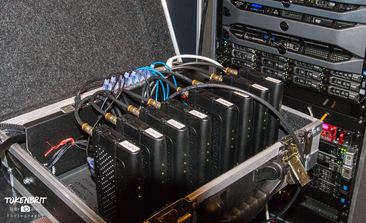 CES '17 ARRIS Pre-show LR-6303