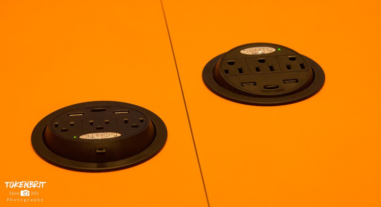 CES '17 ARRIS Retail LR-6324