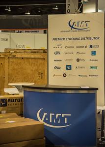 SCTE AMT booth signage LR-7822