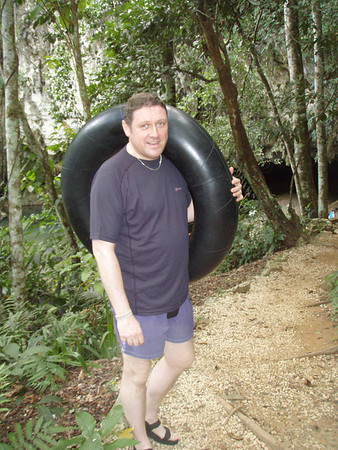Belize December 2008 - Olympus Waterproof Caseless Camera