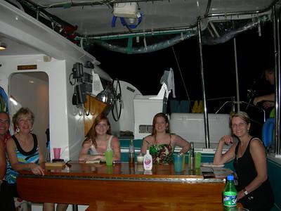 Belize Placencia December 2008