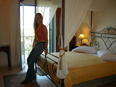 Corfu September 2007