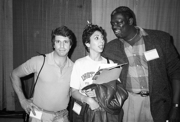 ECVS, Adult Exhibitors, Atlantic City, 1989 - 9 of 13