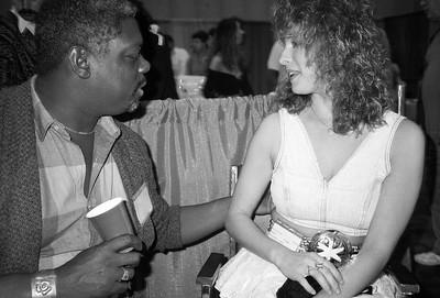 ECVS, Adult Exhibitors, Atlantic City, 1989 - 5 of 13