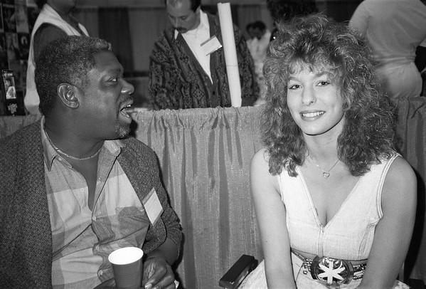 ECVS, Adult Exhibitors, Atlantic City, 1989 - 4 of 13