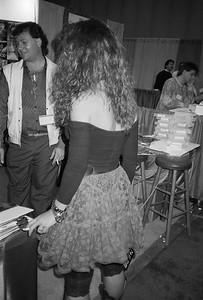 ECVS, Adult Exhibitors, Atlantic City, 1989 - 13 of 13