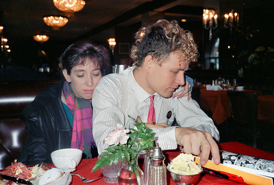 World Fantasy Convention '86 - 9 of 10