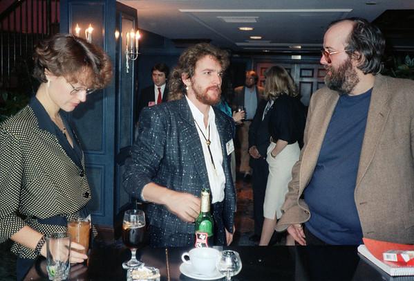 World Fantasy Convention '86 - 3 of 10