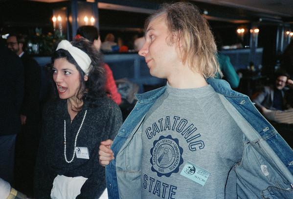 World Fantasy Convention '86 - 6 of 10