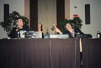 World Fantasy Convention '86 - 2 of 10
