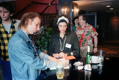 World Fantasy Convention '86 - 7 of 10