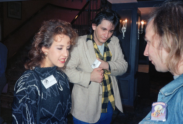 World Fantasy Convention '86 - 5 of 10