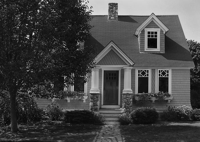 Cottage Comfort II