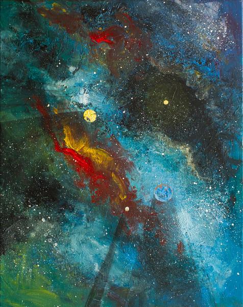 Celestial Glory