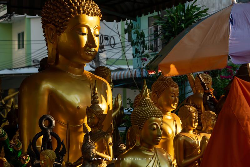 Buddha Statue Shop