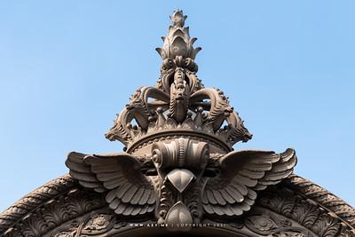 Cherd Viriyapanich's Residence, Phra Sumen Road