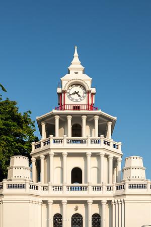 Royal Clock tower