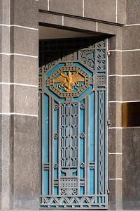 Grand Postal Building, Bang Rak