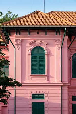 Matthayom Wat Benchamabophit School