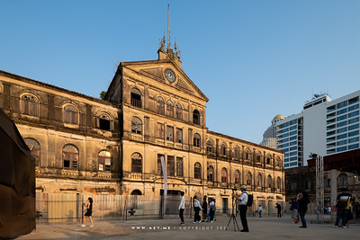 Old Customs House