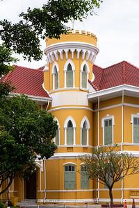 Phraya Burusrattanaratchaphanlop's House
