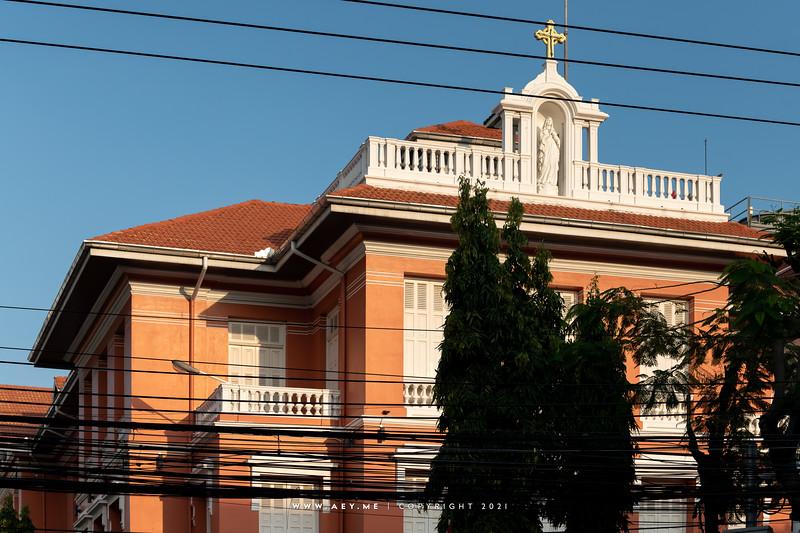 Saint Gabriel's College