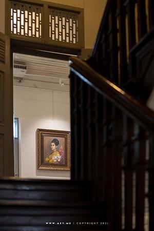Craftsman x Silp Bhirasri's House