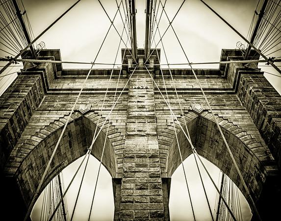 brooklyn bridge photographs for sale