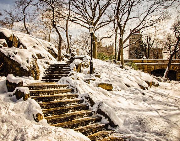 CP Winter-4 Color Efx Edit
