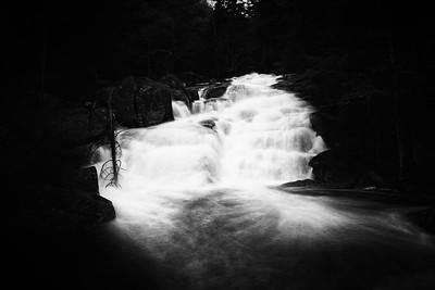 Cascades #1