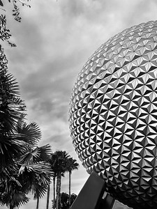Spaceship Earth #2