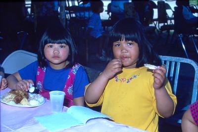 Cambodian Buddhist Children (Leverett, MA) Buddhism (MA)