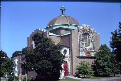 Dharmadhatu Building (Brookline, MA) Buddhism (MA)