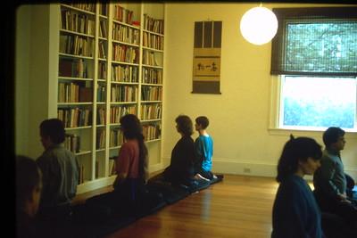Collective Buddhist Meditation (Cambridge, MA) Buddhism (MA)