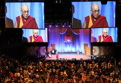 Global Compassion Summit (Anaheim, CA)