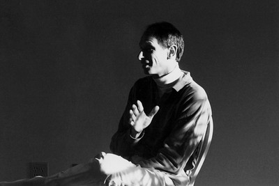 Joseph Goldstein: Founder of Insight Meditation Society (Barre, MA)