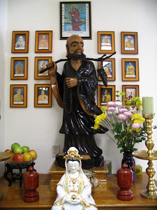 Hoi Phat Giao Lam Ty Ni (Lawrence, MA)