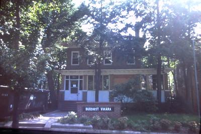Washington Buddhist Vihara (Washington, D.C.)