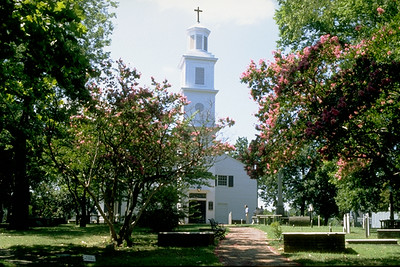 St. John's Church (Richmond, VA)