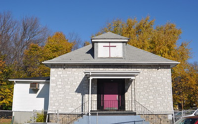St. Michael's Tewahedo Ethiopian Church (Boston, MA)