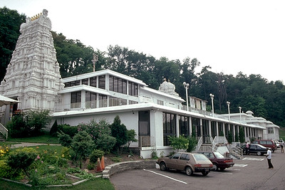 Sri Venkateswara Temple (Pittsburgh, PA)