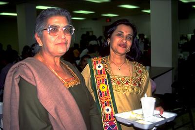 Hindu Women (Michigan)