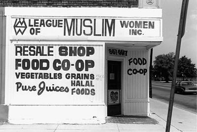 Women's Halal Food Store (Detroit, MI)