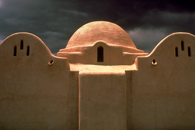 Masjid Dar al-Islam (Abiquiu, NM)