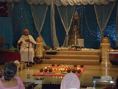 Jain Center of Greater Boston Inauguration (Norwood, MA)